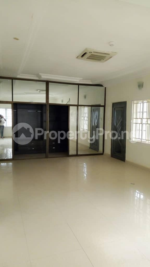 6 bedroom Detached Duplex House for sale Plot 63,festrut estate close to Aso Radio. Katampe Main Abuja - 4