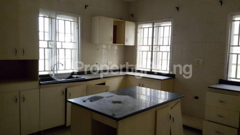 6 bedroom Detached Duplex House for sale Plot 63,festrut estate close to Aso Radio. Katampe Main Abuja - 6