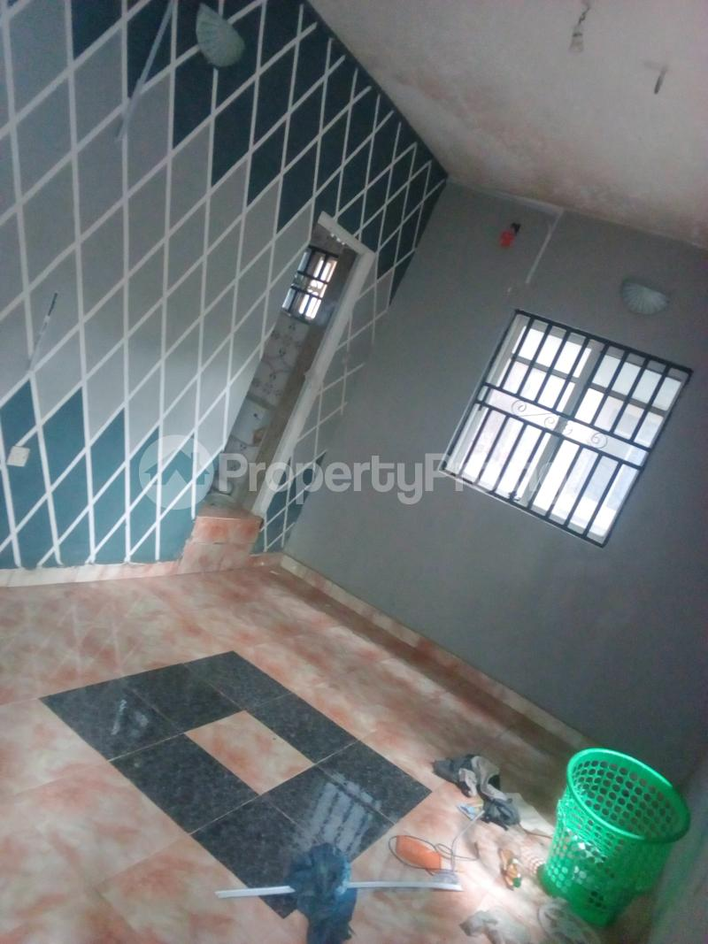1 bedroom Flat / Apartment for rent Fashola Streets By Gowon Estate,okunola Road. Egbeda Alimosho Lagos - 2