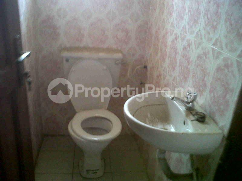 2 bedroom Flat / Apartment for rent Ajao Estate Isolo. Lagos Mainland  Ajao Estate Isolo Lagos - 2