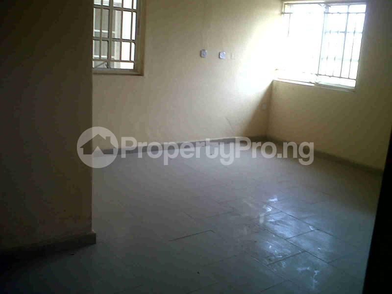 2 bedroom Flat / Apartment for rent Ajao Estate Isolo. Lagos Mainland  Ajao Estate Isolo Lagos - 1