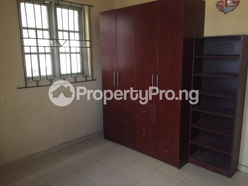 3 bedroom Flat / Apartment for rent Gbamila  Akoka Yaba Lagos - 5