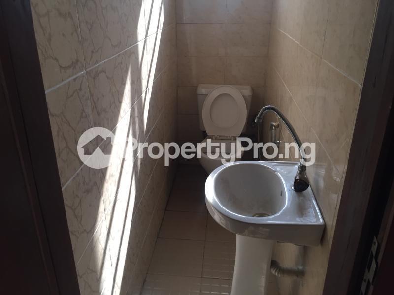 3 bedroom Flat / Apartment for rent Gbamila  Akoka Yaba Lagos - 11