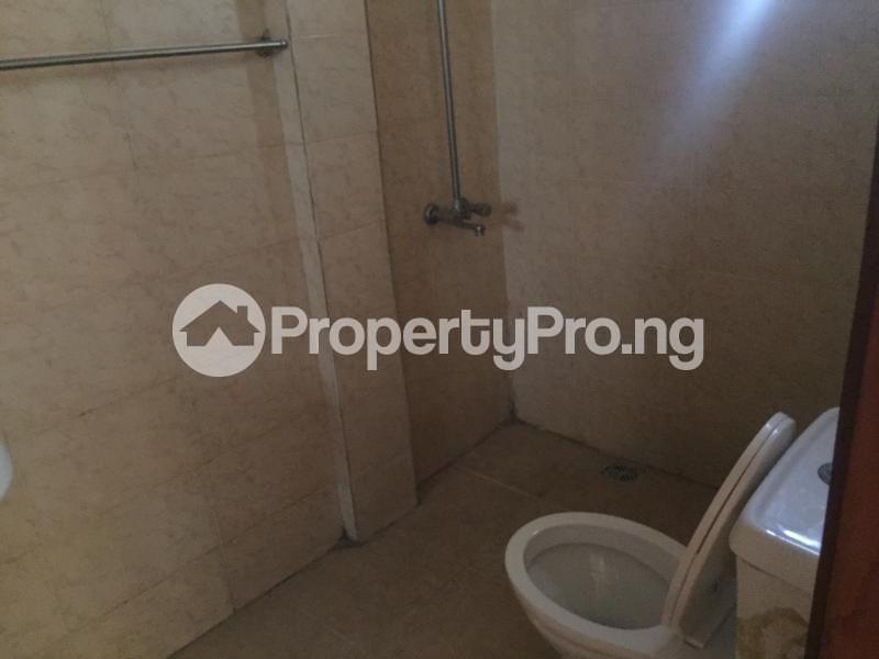 3 bedroom Flat / Apartment for rent Gbamila  Akoka Yaba Lagos - 9