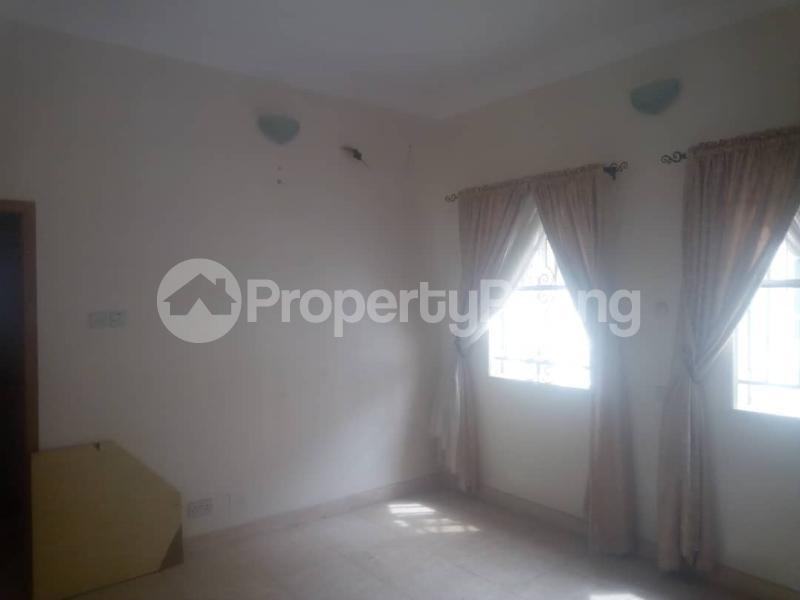 3 bedroom Detached Duplex House for rent --- Idado Lekki Lagos - 4