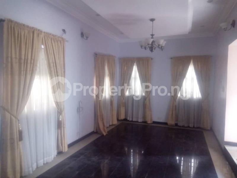 3 bedroom Detached Duplex House for rent --- Idado Lekki Lagos - 7