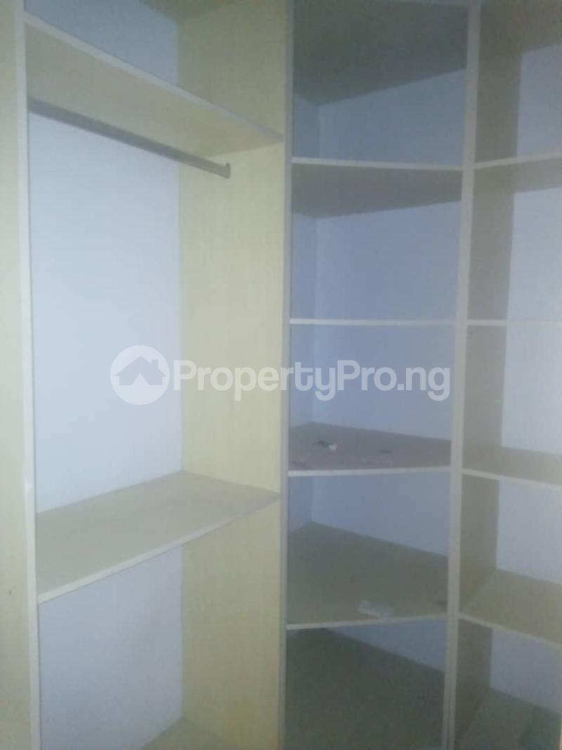 3 bedroom Detached Duplex House for rent --- Idado Lekki Lagos - 3