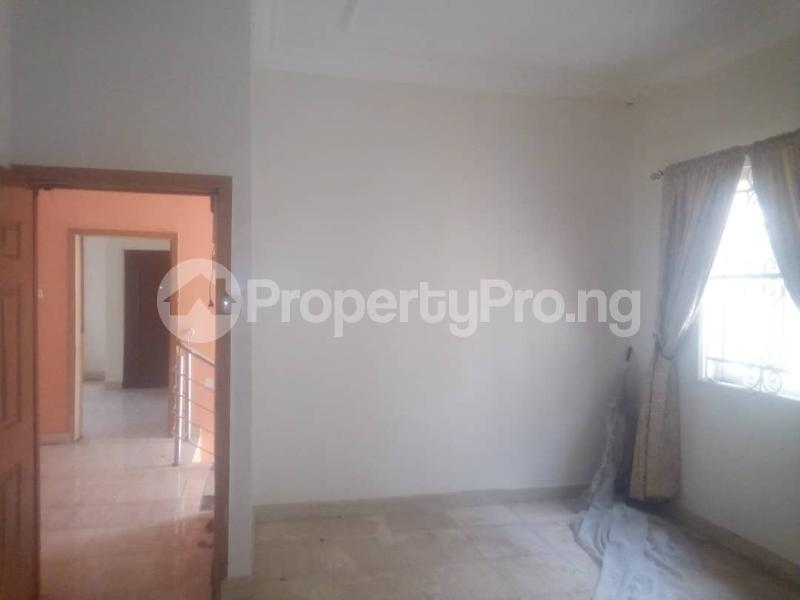 3 bedroom Detached Duplex House for rent --- Idado Lekki Lagos - 1