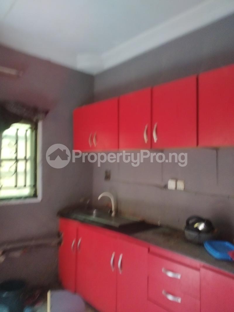 3 bedroom Flat / Apartment for rent shaki crescent Adelabu Surulere Lagos - 2