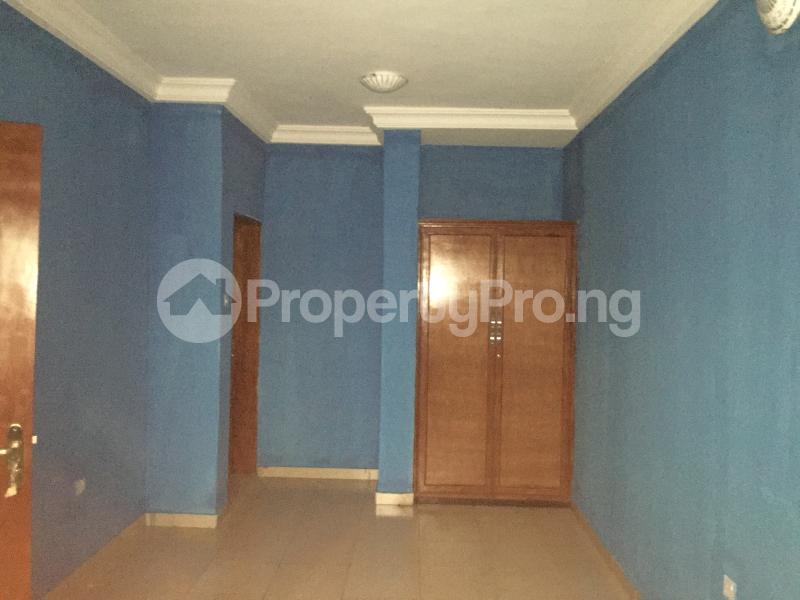 2 bedroom Flat / Apartment for rent Ayinke  Akoka Yaba Lagos - 4