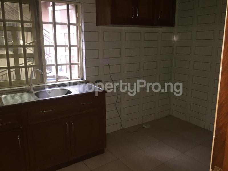 2 bedroom Flat / Apartment for rent Ayinke  Akoka Yaba Lagos - 0