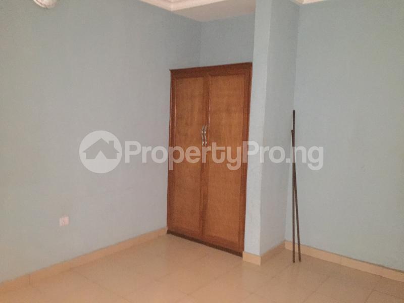 2 bedroom Flat / Apartment for rent Ayinke  Akoka Yaba Lagos - 1