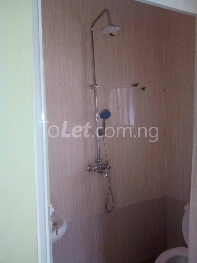 2 bedroom Flat / Apartment for rent Pedro Gbagada Shomolu Lagos - 0