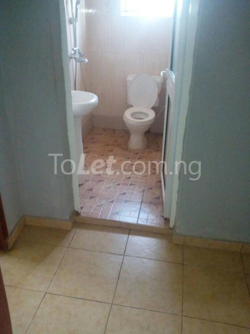 2 bedroom Flat / Apartment for rent Pedro Gbagada Shomolu Lagos - 1