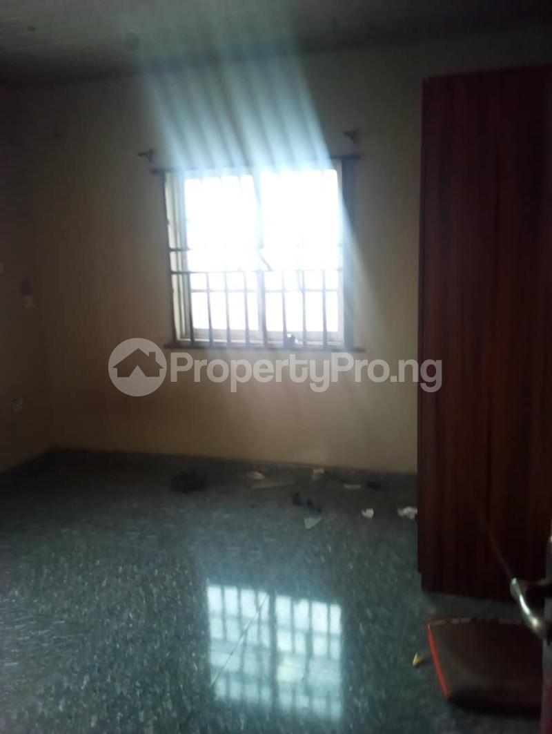 1 bedroom Mini flat for rent Apapa road Apapa Lagos - 4