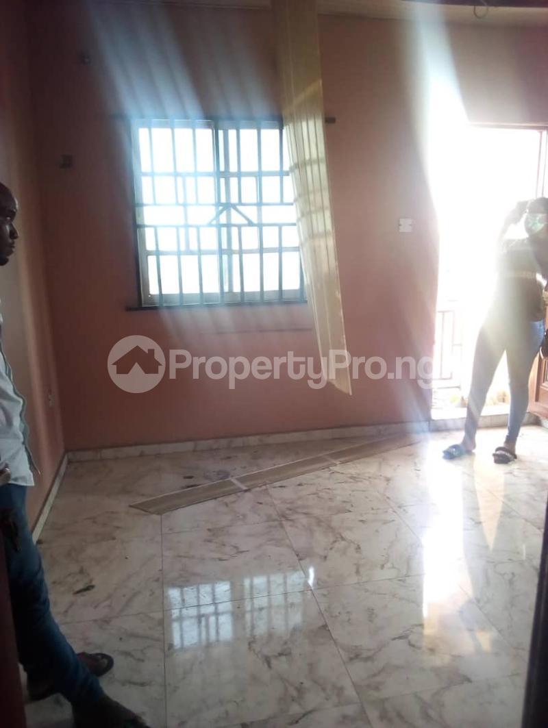 1 bedroom Mini flat for rent Apapa road Apapa Lagos - 1