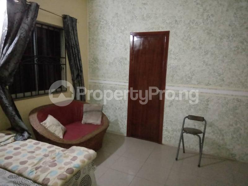 2 bedroom Detached Bungalow for shortlet Derin Court Onireke Dugbe Eleyele Ibadan Oyo - 4
