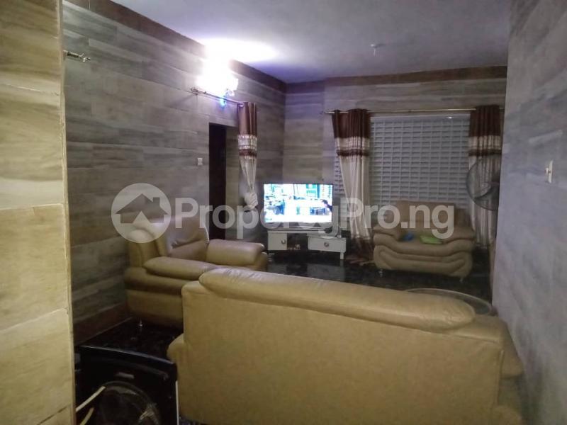2 bedroom Detached Bungalow for shortlet Derin Court Onireke Dugbe Eleyele Ibadan Oyo - 0