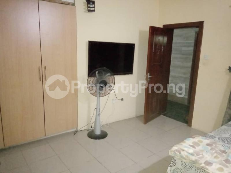 2 bedroom Detached Bungalow for shortlet Derin Court Onireke Dugbe Eleyele Ibadan Oyo - 6