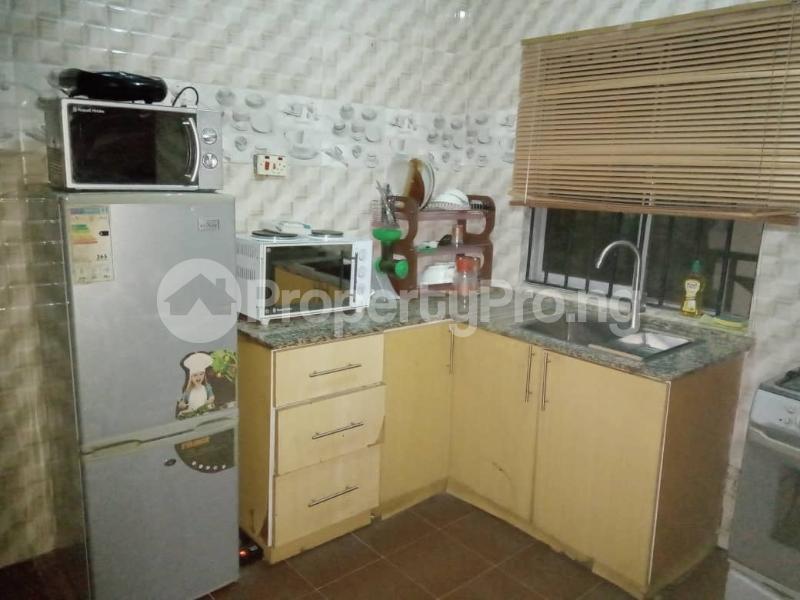 2 bedroom Detached Bungalow for shortlet Derin Court Onireke Dugbe Eleyele Ibadan Oyo - 1
