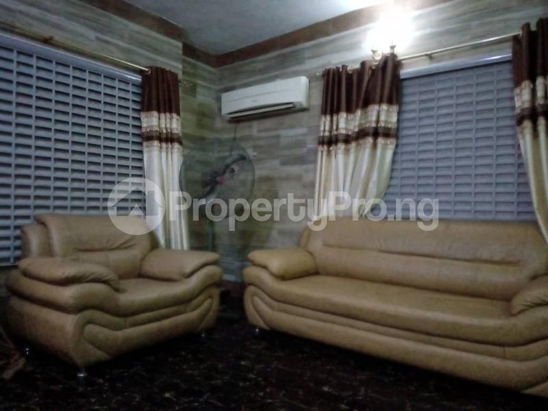 2 bedroom Detached Bungalow for shortlet Derin Court Onireke Dugbe Eleyele Ibadan Oyo - 2