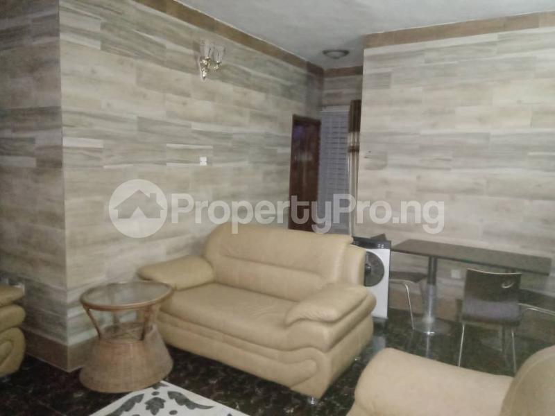 2 bedroom Detached Bungalow for shortlet Derin Court Onireke Dugbe Eleyele Ibadan Oyo - 5