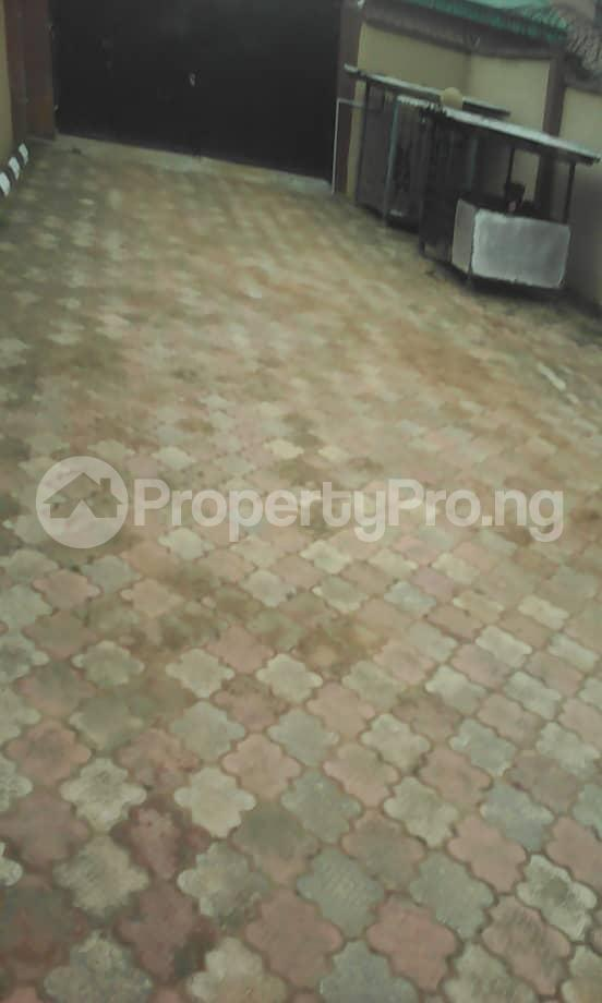 4 bedroom Detached Duplex House for sale Alagbole Iju Lagos - 5