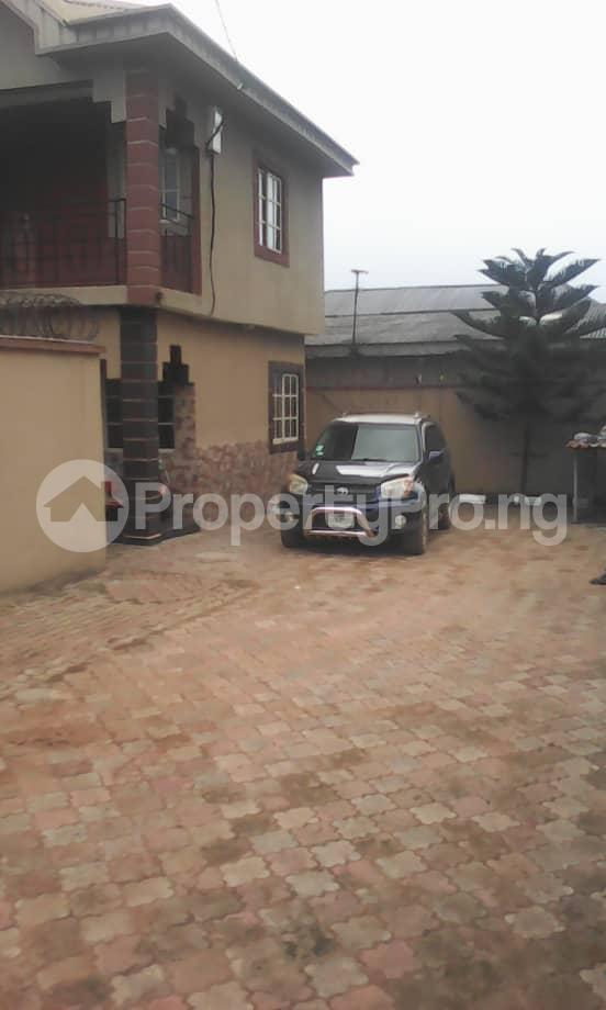 4 bedroom Detached Duplex House for sale Alagbole Iju Lagos - 4