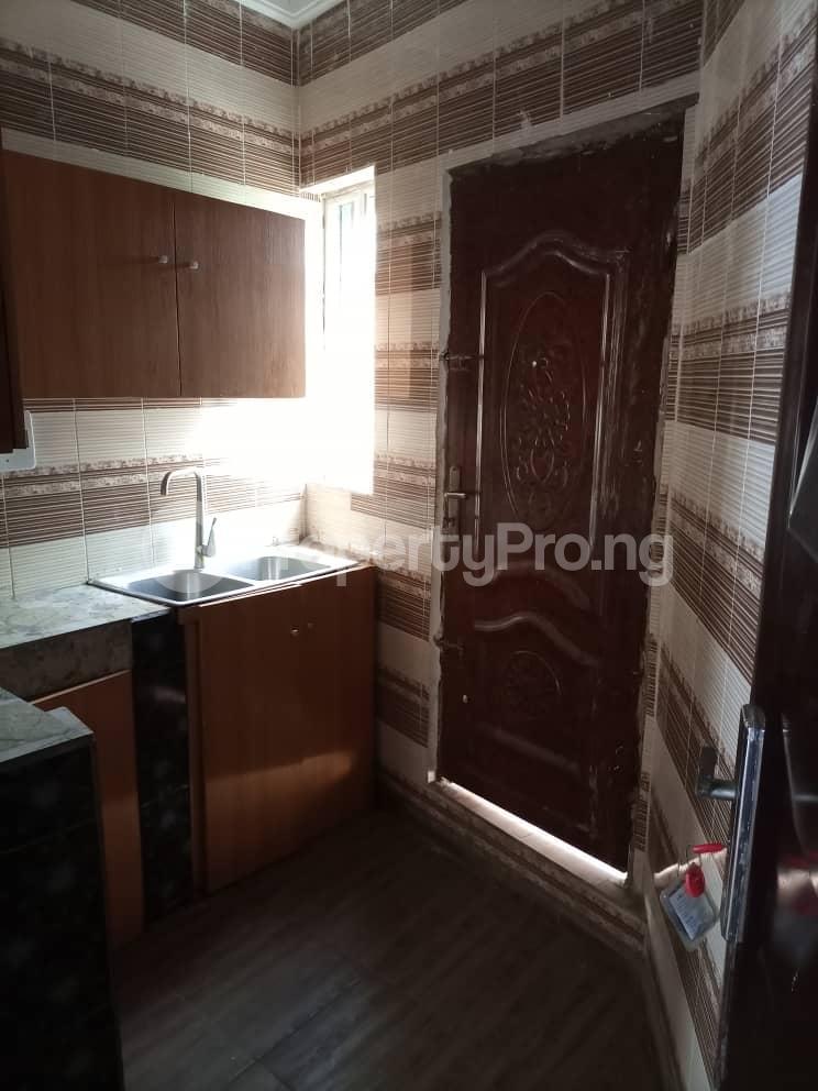 2 bedroom Flat / Apartment for rent Alapere Ketu Lagos - 0