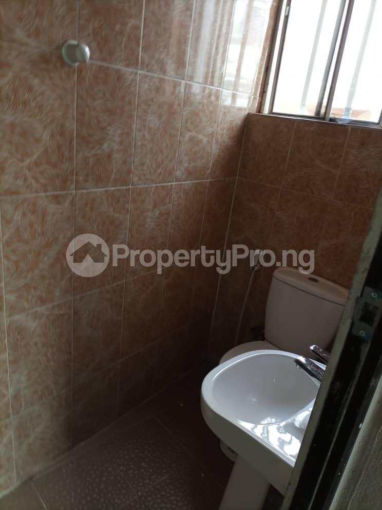 2 bedroom Flat / Apartment for rent Alapere Ketu Lagos - 4
