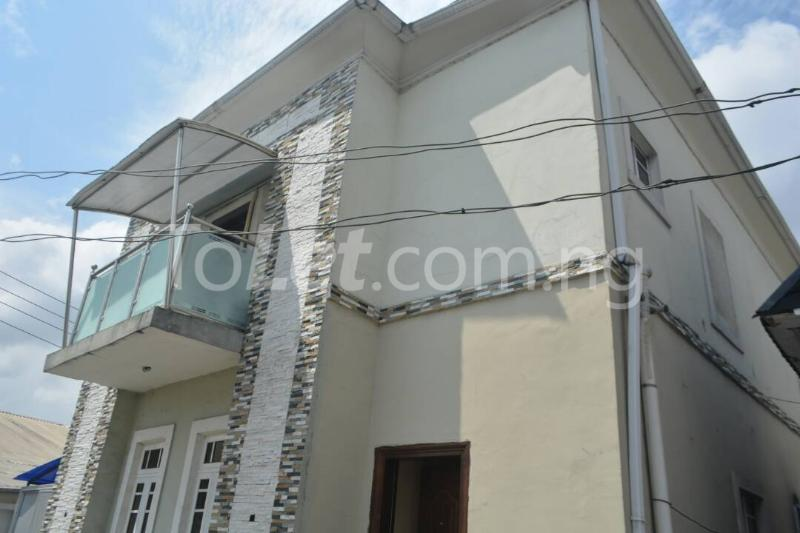 3 bedroom Detached Duplex House for sale Sani Abacha Road New GRA Port Harcourt Rivers - 0