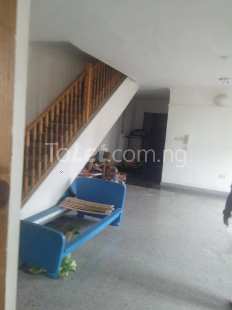 3 bedroom Detached Duplex House for sale Sani Abacha Road New GRA Port Harcourt Rivers - 1