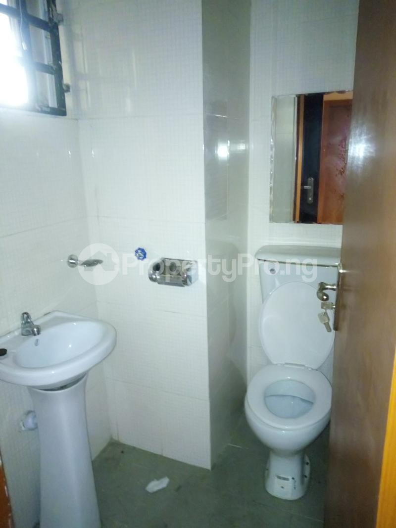 3 bedroom Flat / Apartment for sale Anthony Enahoro Estate Wempco road Ogba Lagos - 5