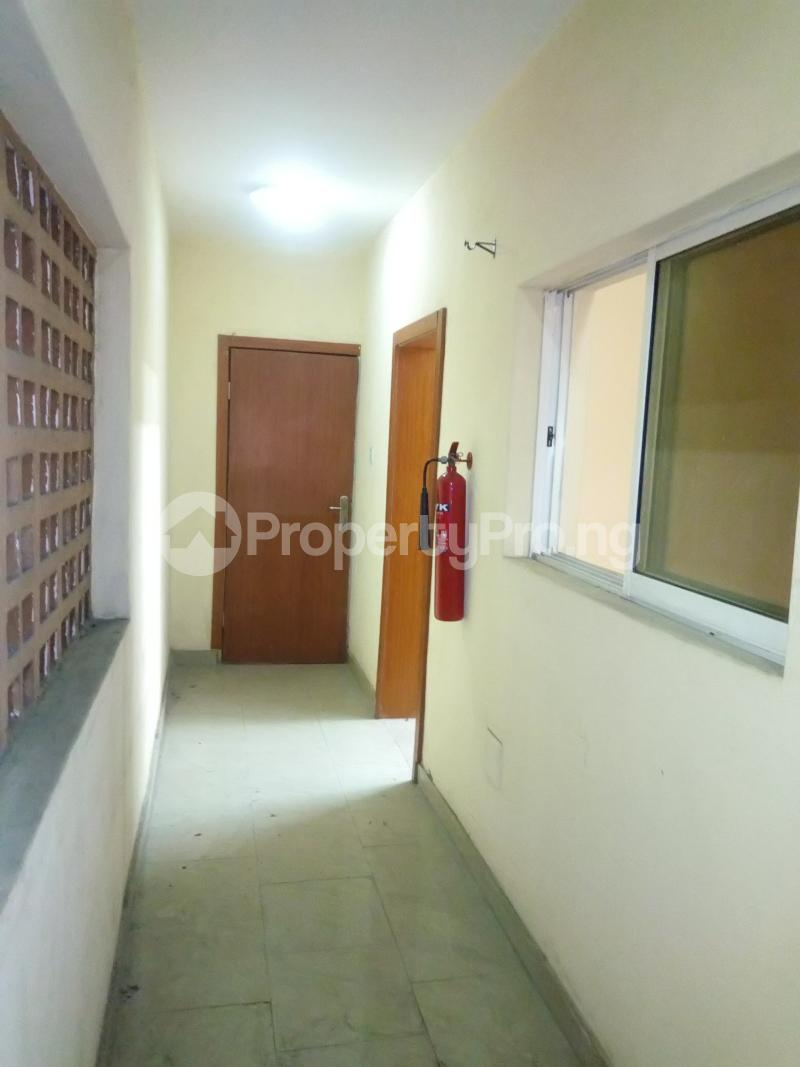 3 bedroom Flat / Apartment for sale Anthony Enahoro Estate Wempco road Ogba Lagos - 7