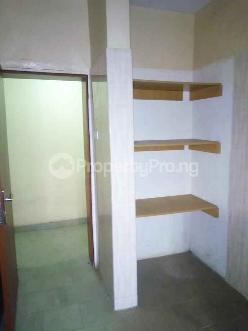 3 bedroom Flat / Apartment for sale Anthony Enahoro Estate Wempco road Ogba Lagos - 9