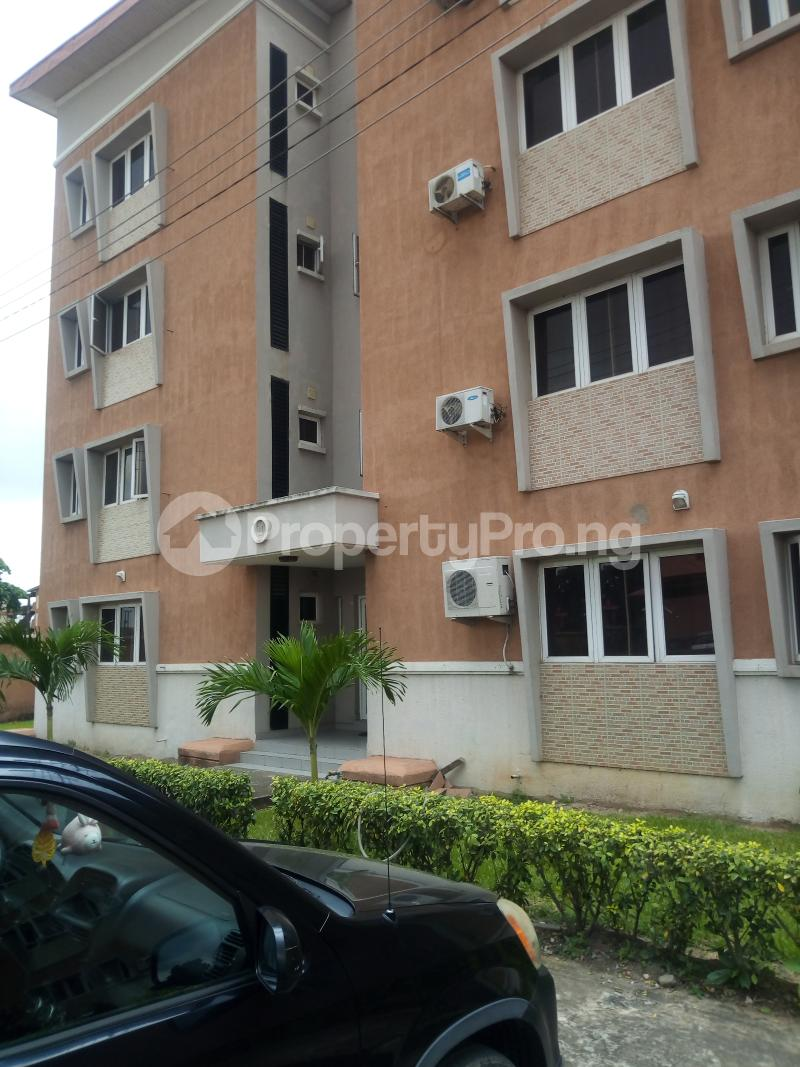 3 bedroom Flat / Apartment for sale Anthony Enahoro Estate Wempco road Ogba Lagos - 2