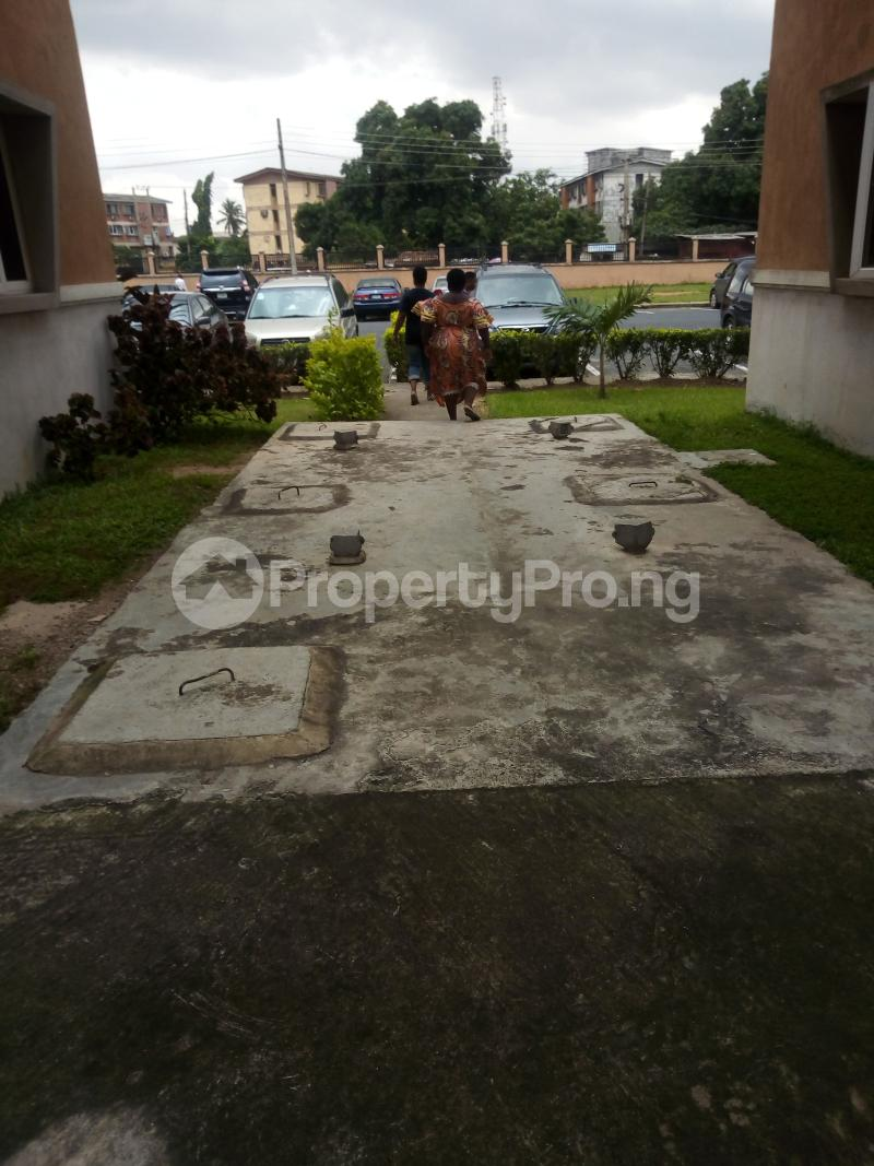 3 bedroom Flat / Apartment for sale Anthony Enahoro Estate Wempco road Ogba Lagos - 4