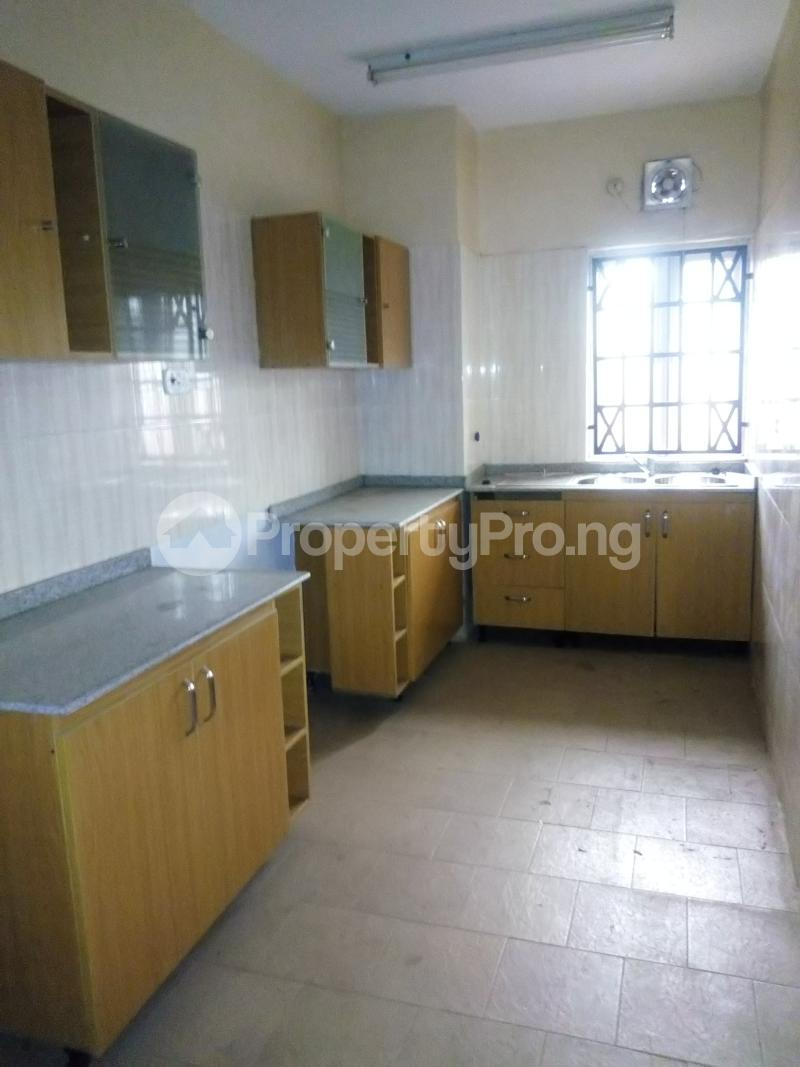3 bedroom Flat / Apartment for sale Anthony Enahoro Estate Wempco road Ogba Lagos - 1