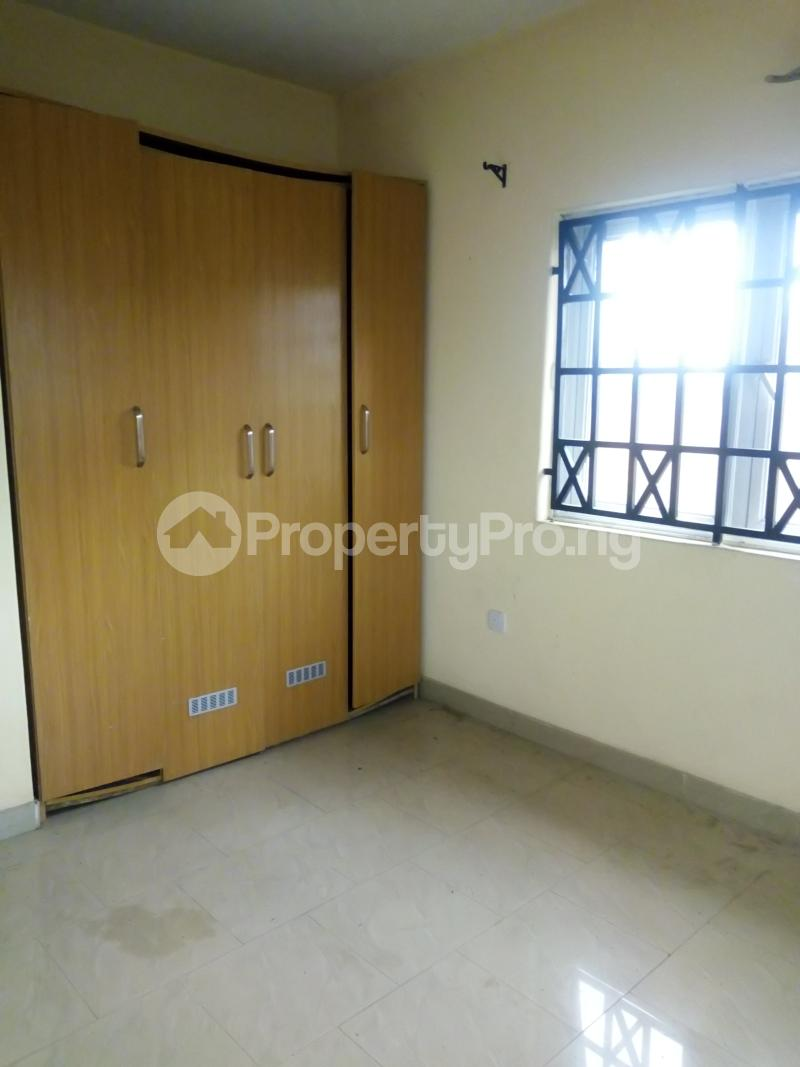 3 bedroom Flat / Apartment for sale Anthony Enahoro Estate Wempco road Ogba Lagos - 6