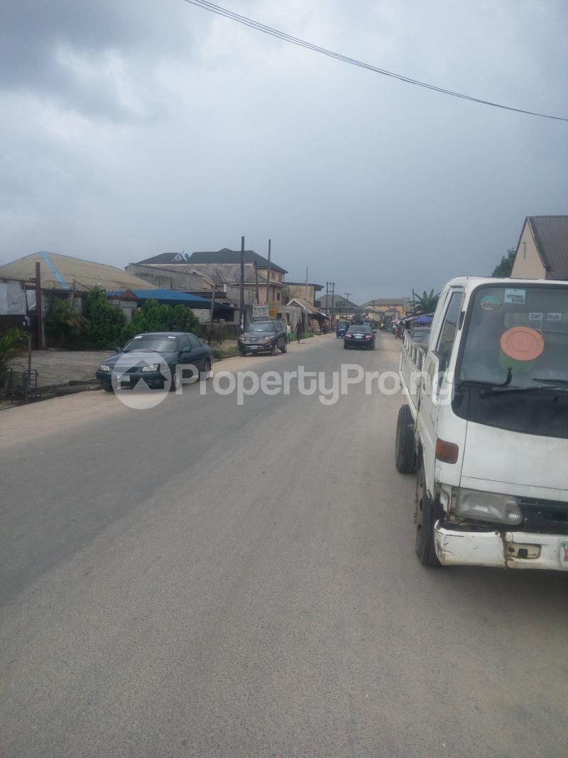 4 bedroom Detached Duplex House for sale Straight Close,Off Rumudara Road,Rumunduru Portharcourt East West Road Port Harcourt Rivers - 3