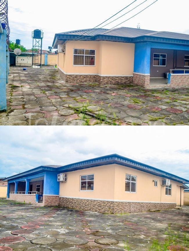House for sale Bendel Estate Delta - 1