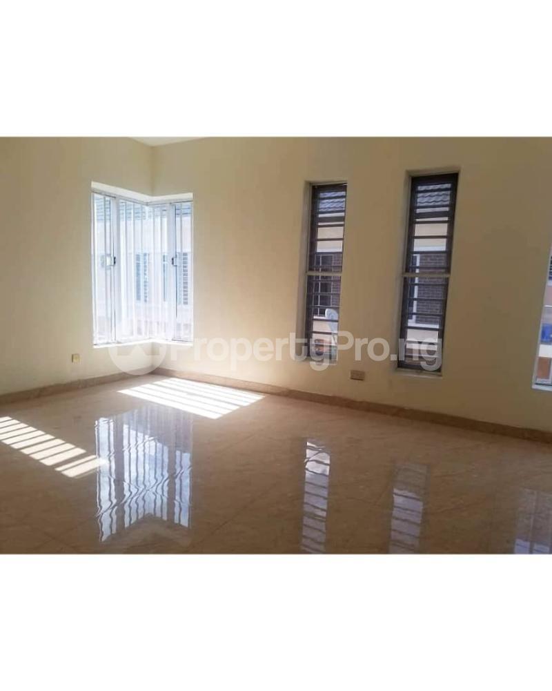 4 bedroom Detached Duplex House for rent ---- chevron Lekki Lagos - 3