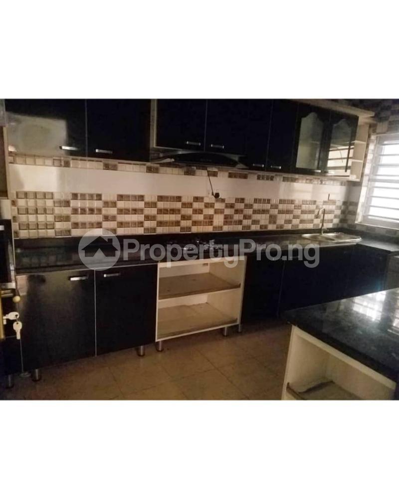 4 bedroom Detached Duplex House for rent ---- chevron Lekki Lagos - 4