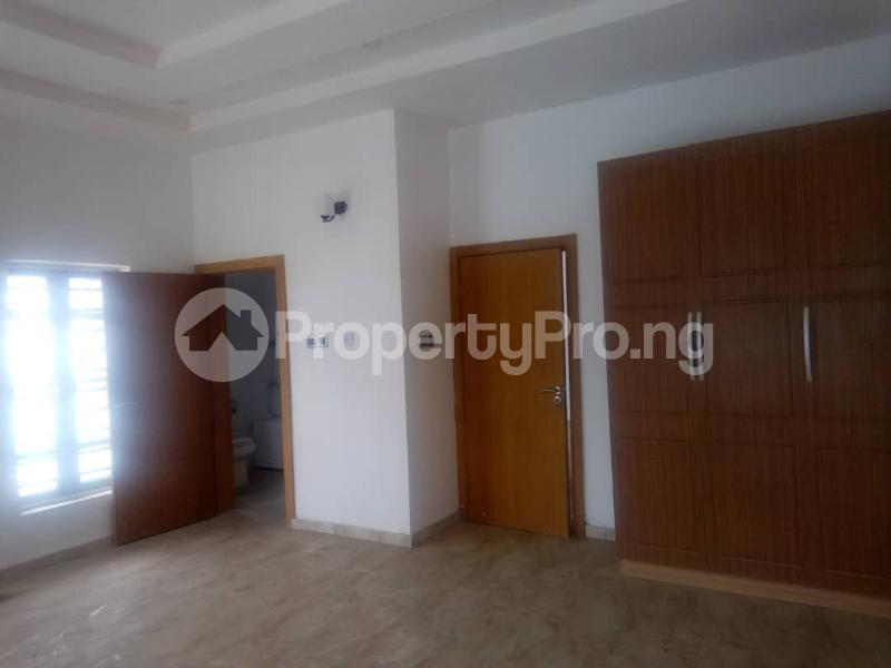 4 bedroom Detached Duplex House for sale ---- Agungi Lekki Lagos - 4