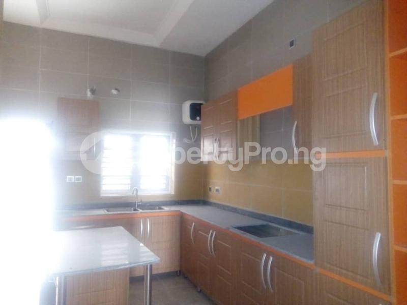 4 bedroom Detached Duplex House for sale ---- Agungi Lekki Lagos - 7