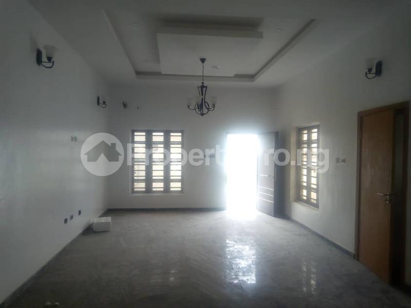 4 bedroom Detached Duplex House for sale ---- Agungi Lekki Lagos - 2