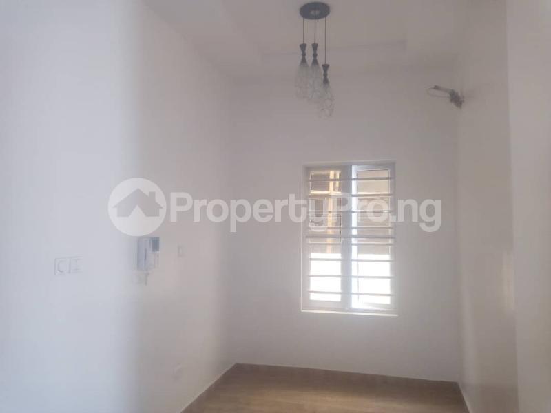4 bedroom Semi Detached Duplex House for rent ---- Ikota Lekki Lagos - 11