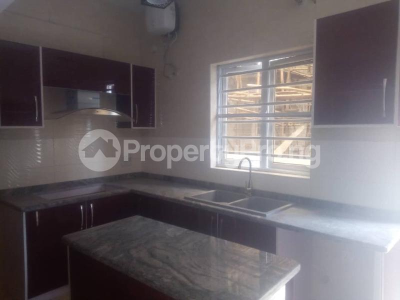 4 bedroom Semi Detached Duplex House for rent ---- Ikota Lekki Lagos - 7
