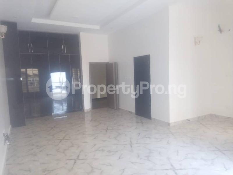 4 bedroom Semi Detached Duplex House for rent ---- Ikota Lekki Lagos - 14