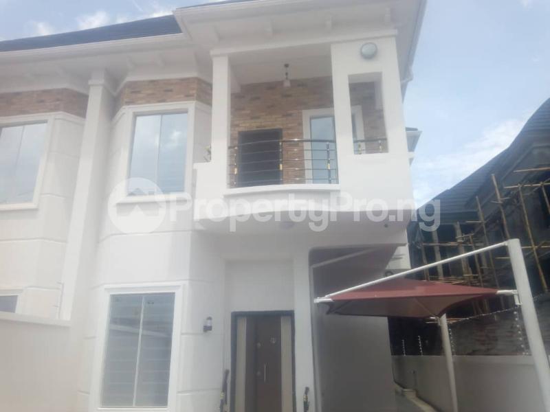4 bedroom Semi Detached Duplex House for rent ---- Ikota Lekki Lagos - 18